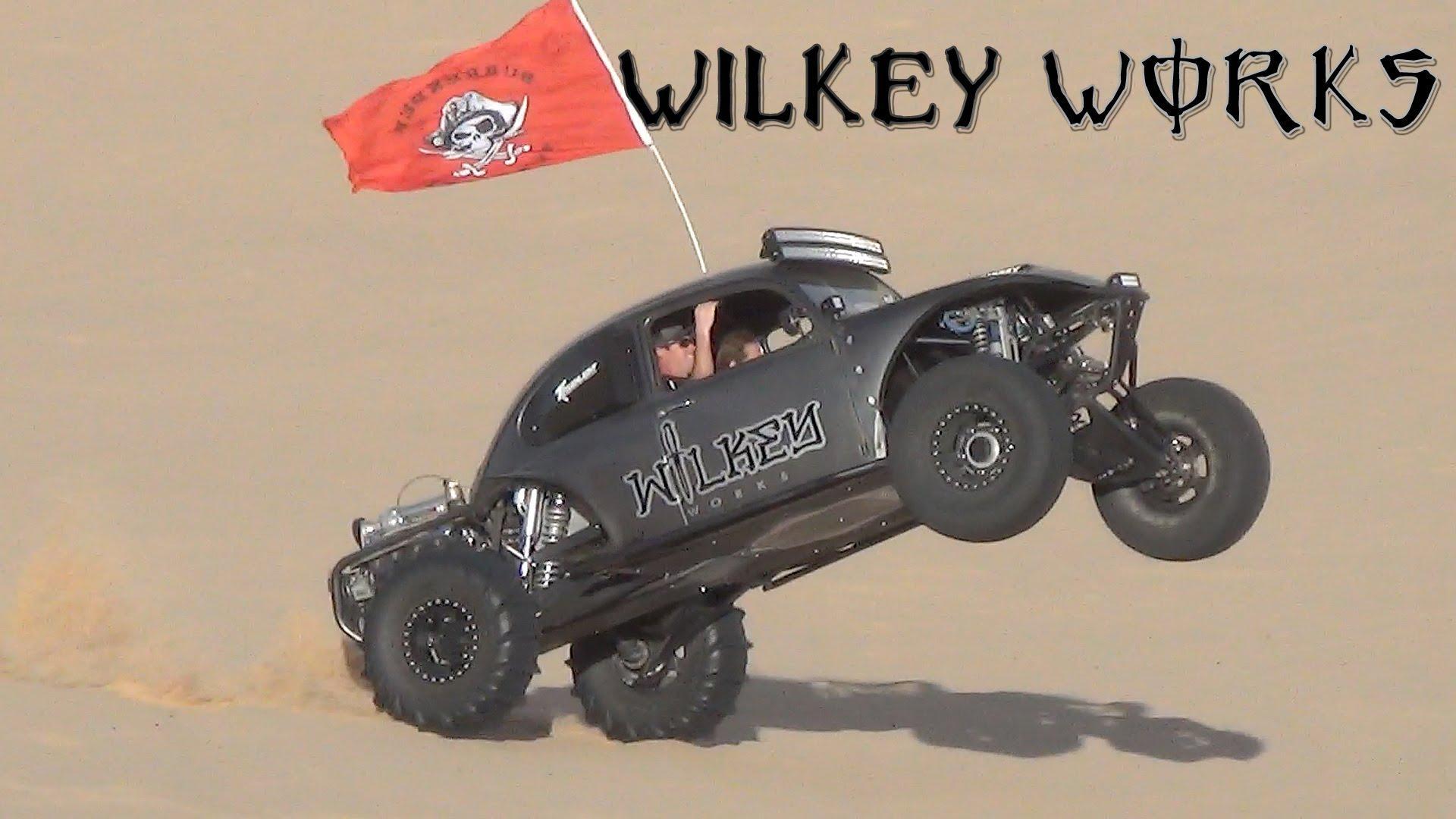 wilkeyworksbuggy